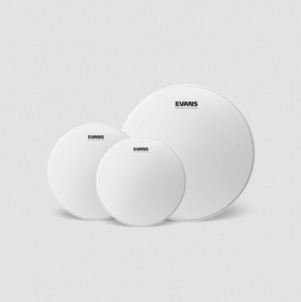 "Evans Fellset G1 coated Fusion 10""-12""-14"""