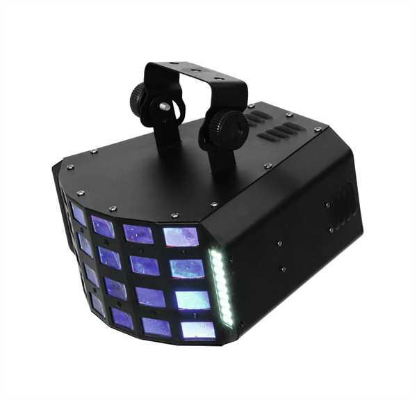 Eurolite LED D-20 Hybrid