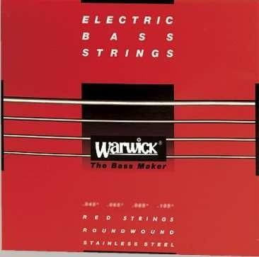 Warwick Red Label 42301 M 045-135
