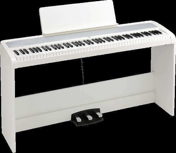 Korg B-2 SP-WH Stage-Piano-Set weiß
