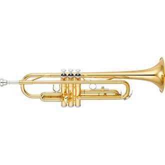 Yamaha Trompete YTR-4335-GII