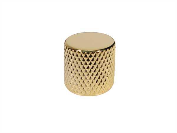 Boston KG-230 Potiknopf Metall gold, Tele-Style