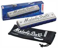 Hohner Melody Star in C