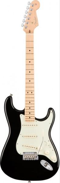 Fender AM PRO Strat MN BLK 0113012706
