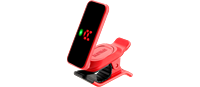 Korg PC-2 NR Tuner neon red