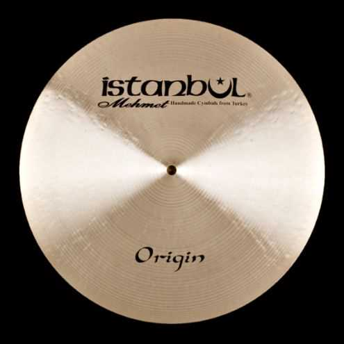 Istanbul Origin Crash Medium 16""