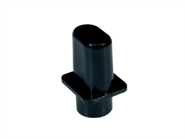 Boston LB-330 Schalterknopf für Tele-Modelle, metrisch, schwarz