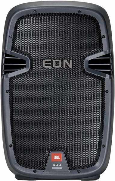 JBL EON 510 Aktivbox (280Watt) 7,7kg - aus Ausstellung