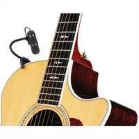 DPA d:vote 4099G Gitarren-Mikrofon inkl. Phantomspeiseadatper