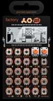 Teenage Engineering PO-16 Pocket-Factory