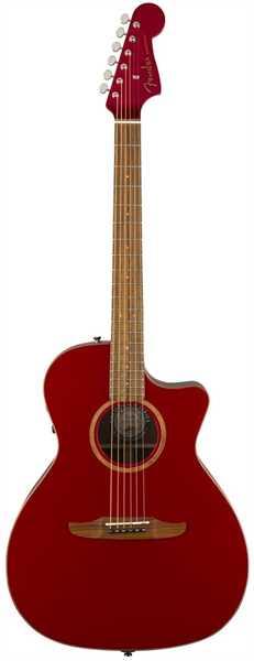 Fender Newporter Classic HRM