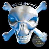 Skull Strings 040-100 4-Saiter Basssaiten