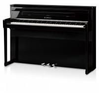 Kawai CA-99 EP Digital-Piano schwarz Hochglanz lackiert