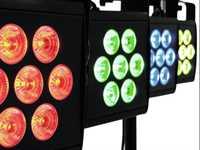 Eurolite LED KLS-2500 Kompakt Lichtset
