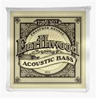 Ernie Ball Earthwood 2070 045-095 Acoustic-Bass-Saiten