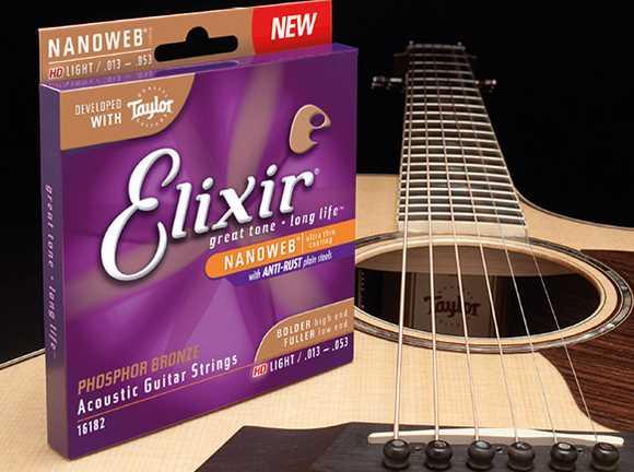 Elixir 11182 013-043 Bronze