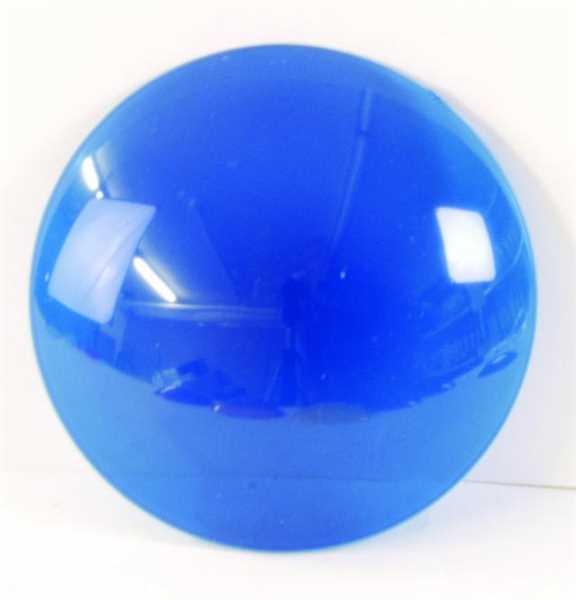 Farbkappe für PAR 36 (blau)